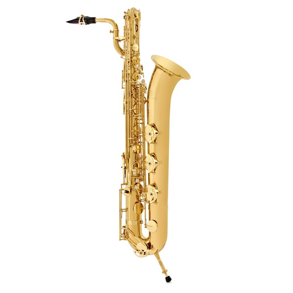 Jupiter JBS1000 Baritone Saxophone Outfit