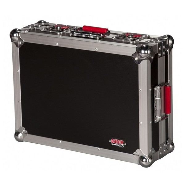 Gator G-TOUR PEDALBOARD-SM Small Pedal Board With Case 2