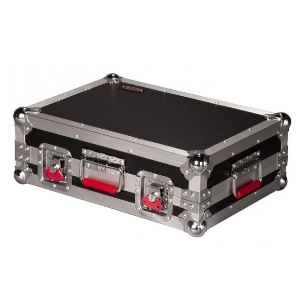 Gator G-TOUR PEDALBOARD-SM Small Pedal Board With Case 3