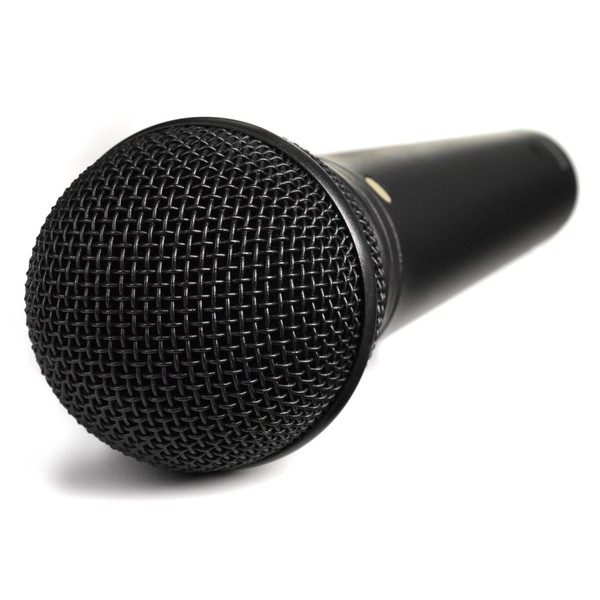 Rode M1 Dynamic Microphone - Top