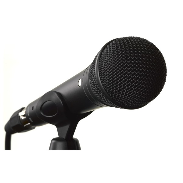 Rode M1 Dynamic Microphone - Top (stand and cable not included)