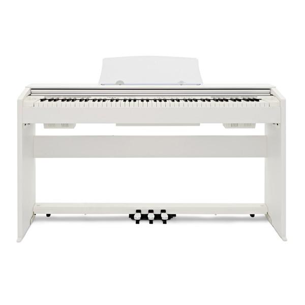 Casio PX 770 Digital Piano, White main