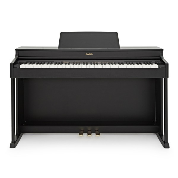 Casio AP 470 Digital Piano, Black
