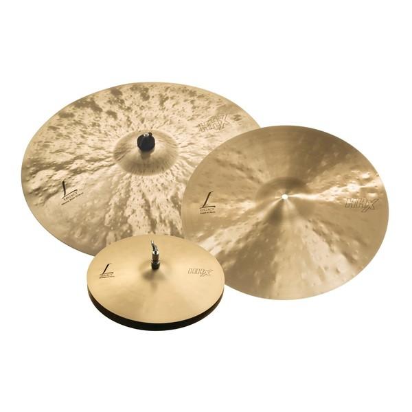 Sabian HHX Legacy Cymbal Pack - Main Image