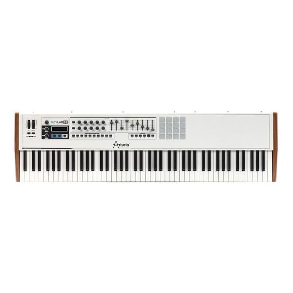 Arturia KeyLab 88 Hammer Action Hybrid MIDI Controller - Main