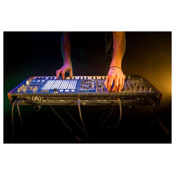Arturia MatrixBrute Analog Synthesizer - Lifestyle 2