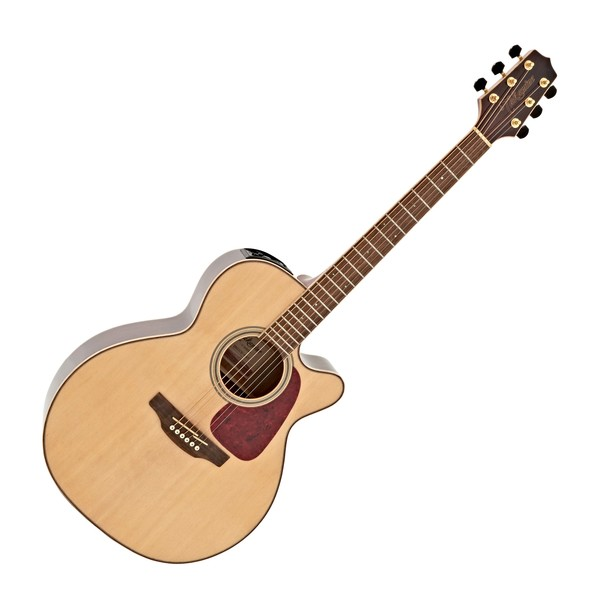 Takamine GN93CE NEX Electro Acoustic, Natural main
