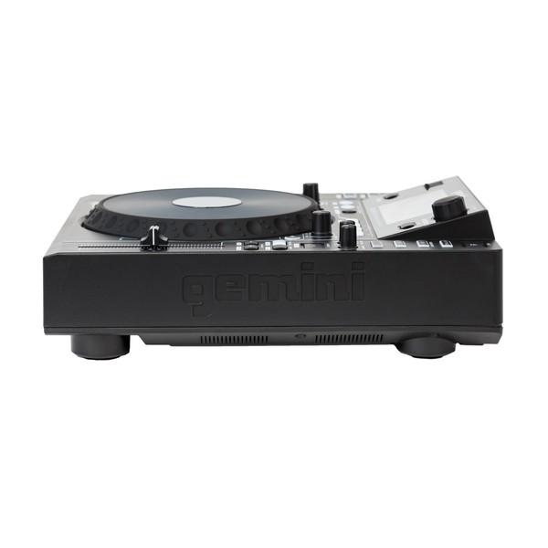 Gemini MDJ-900 Professional USB Media Player - Side