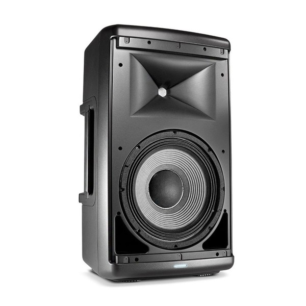 JBL EON610 10'' Active PA Speaker with Bluetooth, Front Without Grille