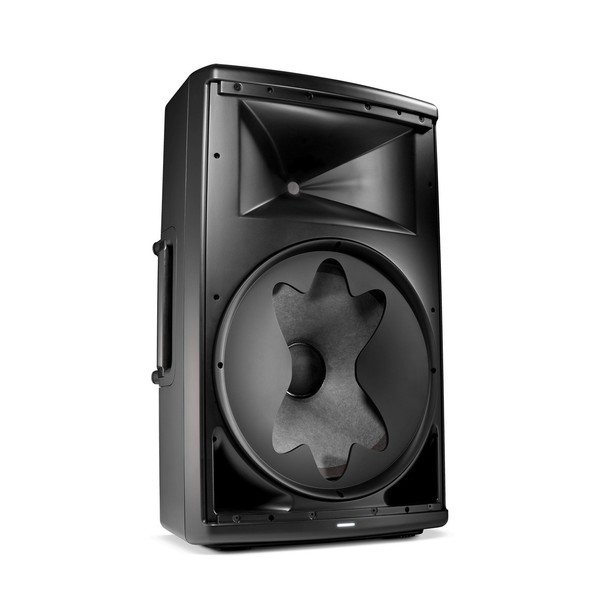 JBL EON615 15'' Active PA Speaker with Bluetooth, No Grille