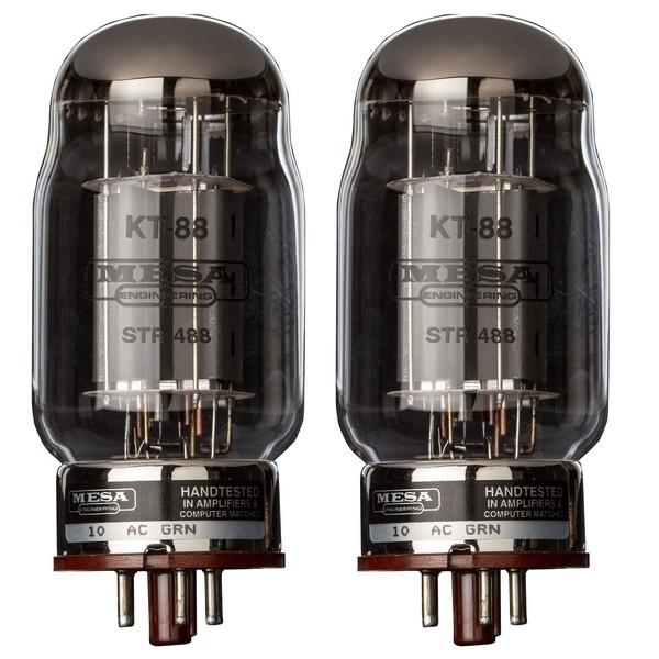 Mesa Boogie KT88 STR-488 (DUET) Valves