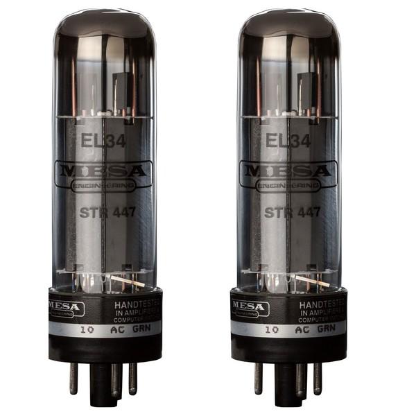 Mesa Boogie EL-34 STR-447
