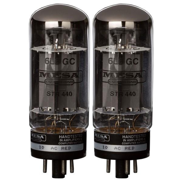 Mesa Boogie 6L6 GC STR-440