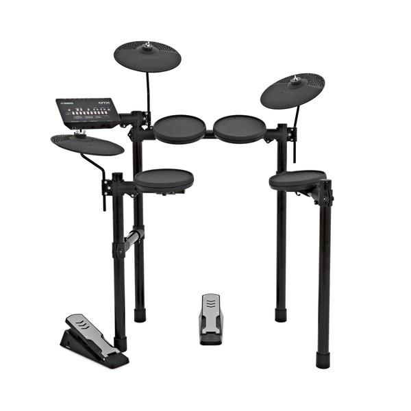 Yamaha DTX402 Electronic Drum Kit