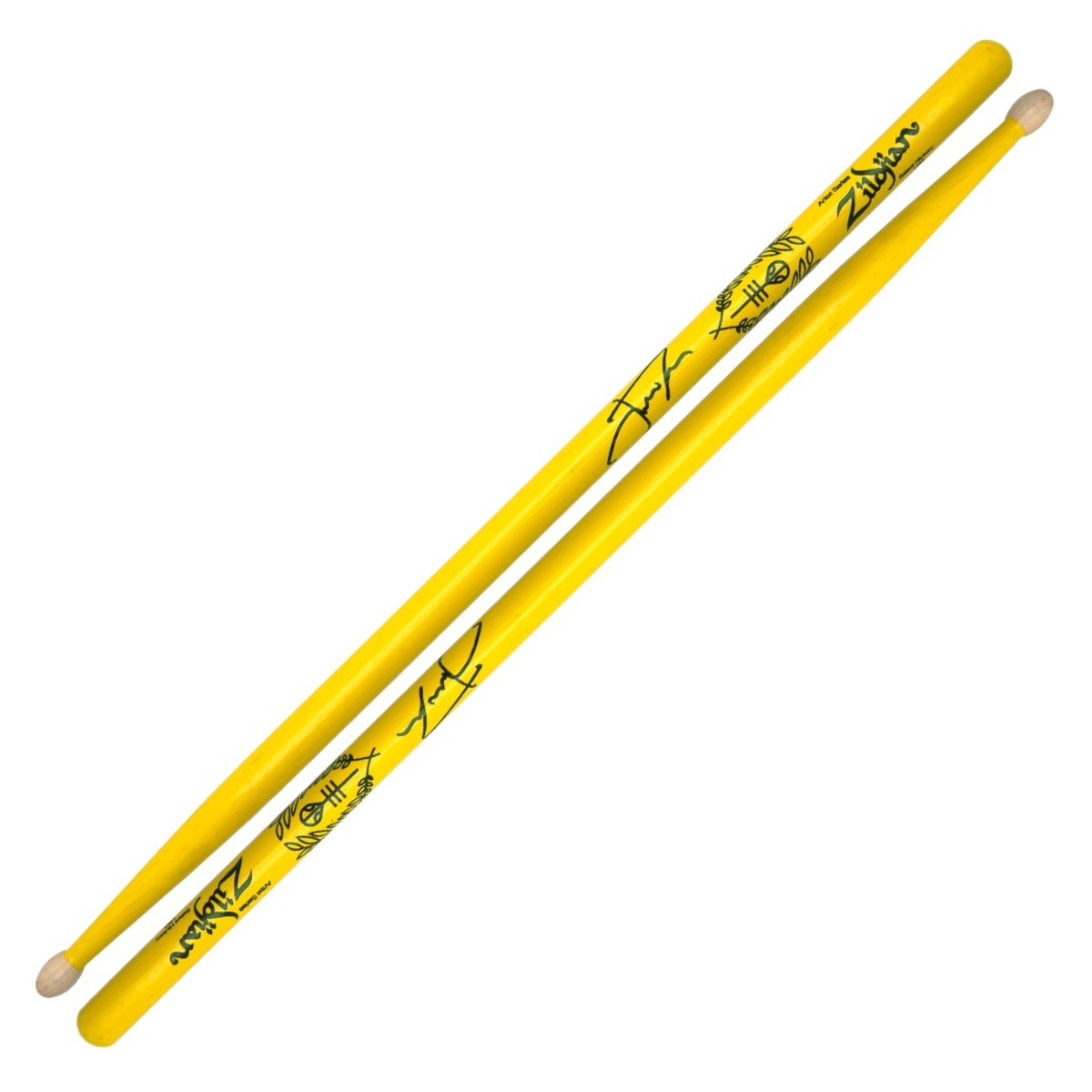 Click to view product details and reviews for Zildjian Josh Dun Signature Trench Drumstick.