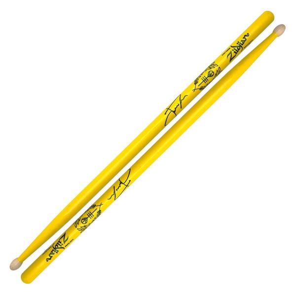 "Zildjian Josh Dun Signature ""Trench"" Drumstick - Main Image"