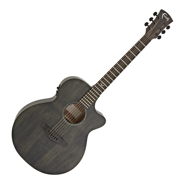 Faith Naked Venus Electro Acoustic, Spruce/Mahogany Satin
