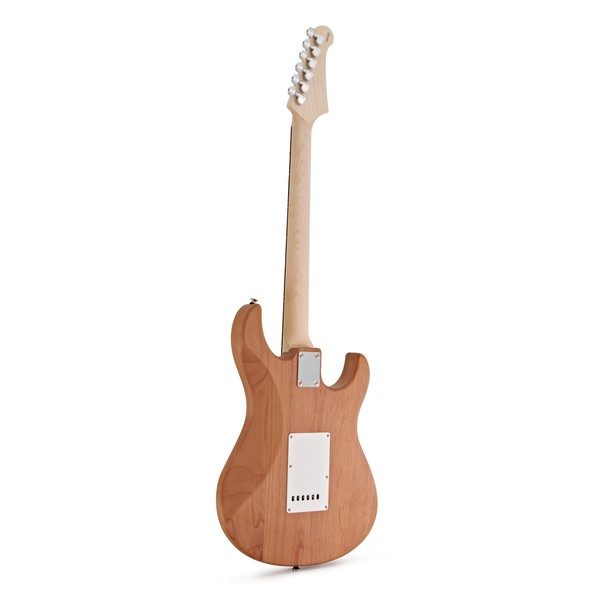 Yamaha Pacifica 112J Left Handed, Yellow Natural