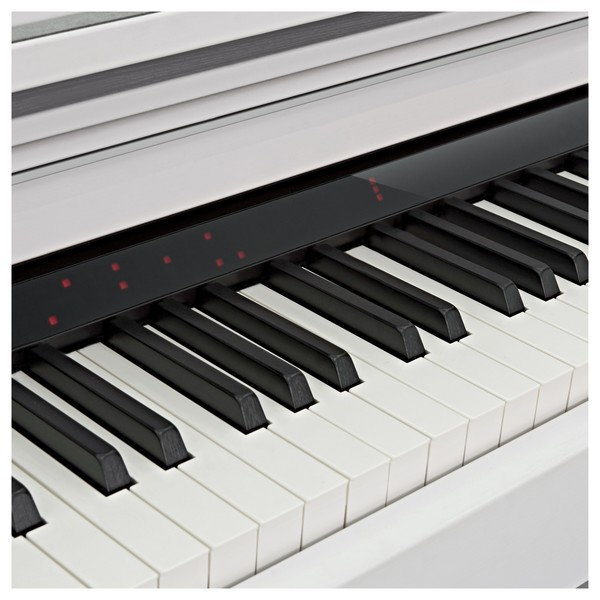 yamaha clavinova csp 150 digitalpiano wei gear4music. Black Bedroom Furniture Sets. Home Design Ideas