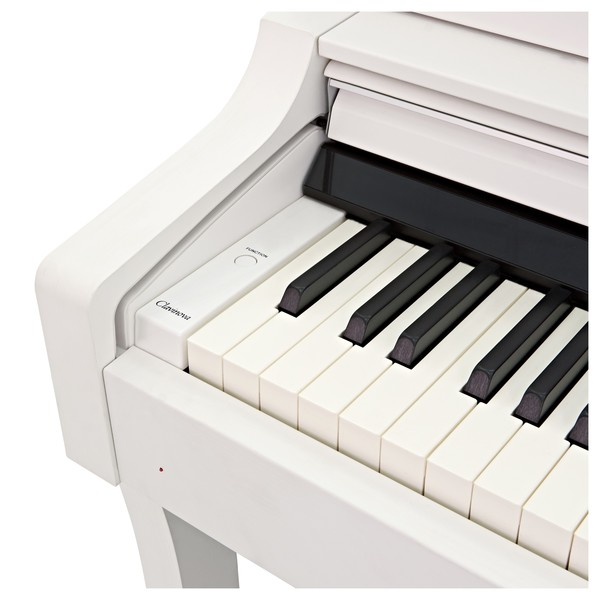 Yamaha Clavinova CSP 150 Digital Piano, Satin White