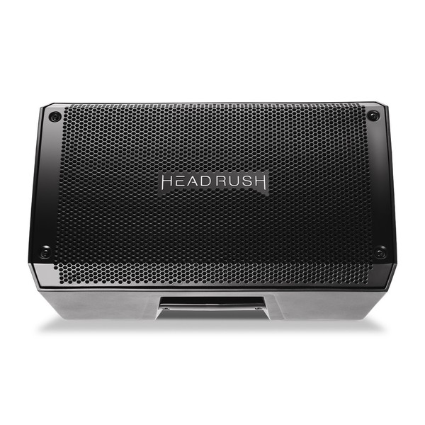 HeadRush FRFR108 2000W Powered Speaker 1x8 - Front