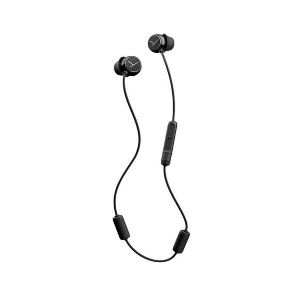 beyerdynamic Blue BYRD Wireless In-Ear Headphones, Angled