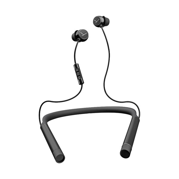 beyerdynamic Blue BYRD ANC Wireless In-Ear Headphones, Angled