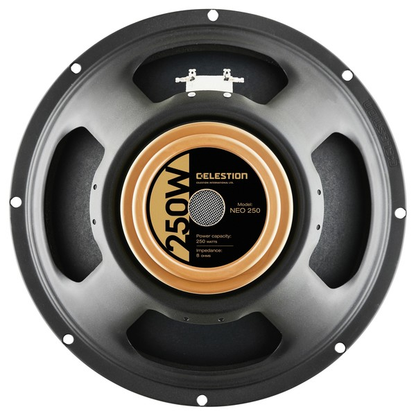 Celestion Neo 250 Copperback 8 Ohm Speaker