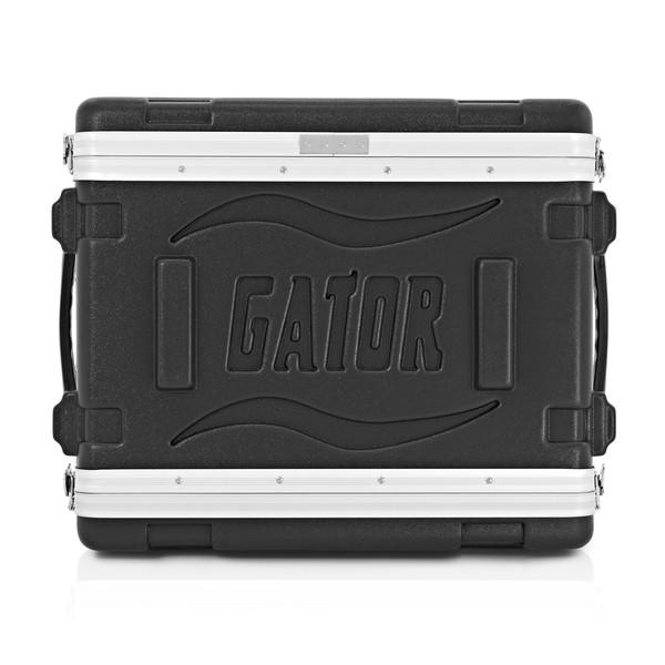 Gator GR-2S Moulded Rack Case, 2U, 14.25'' Depth main