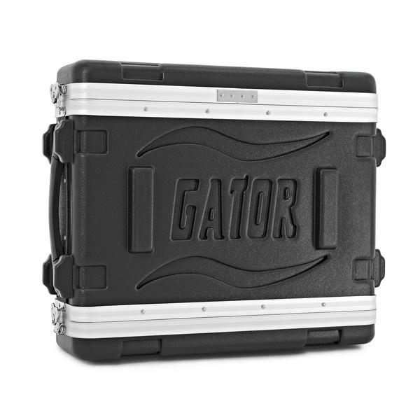 Gator GR-2S Moulded Rack Case, 2U, 14.25'' Depth angle