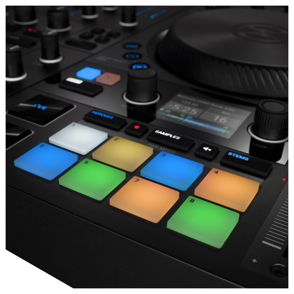 Native Instruments Traktor Kontrol S4 MK3 - B-Stock