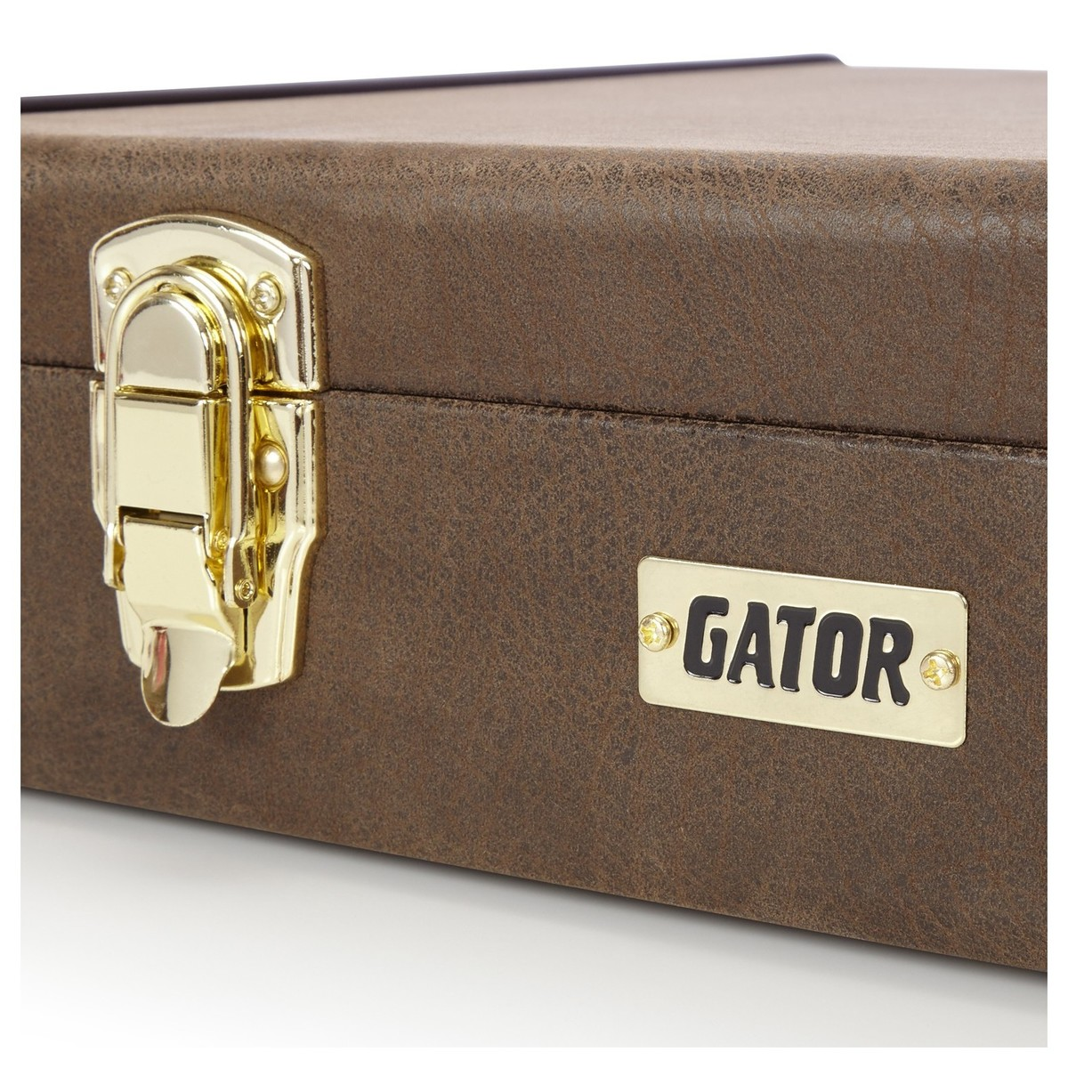 17da3833742 ... Storage Compartment · Gator GW-ELECT-VIN Deluxe Electric Guitar Case,  Latch ...