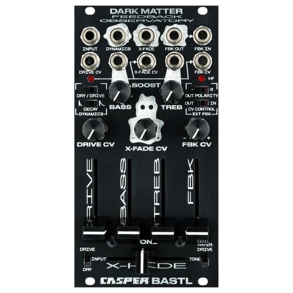Bastl Instruments and Casper Electronics Dark Matter Front