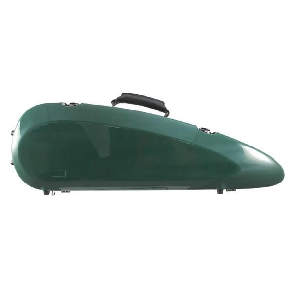 Sinfonica Rocket Violin Case, Green