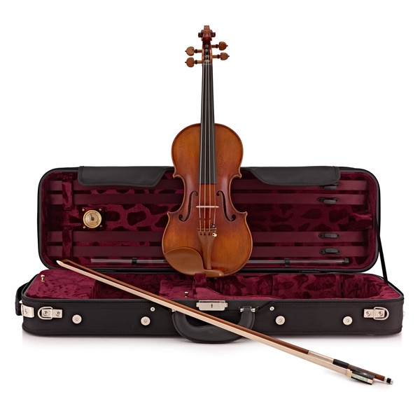 Viotti Arnold Rose 1718 Violin, Gold Level Outfit