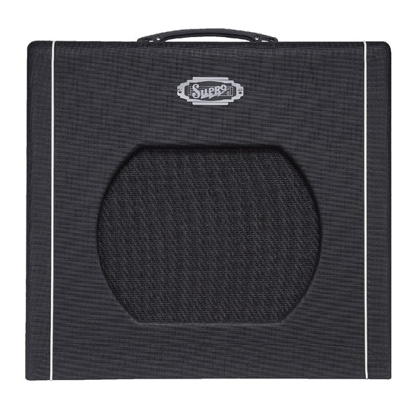 Supro Blues King 12 Combo - Front