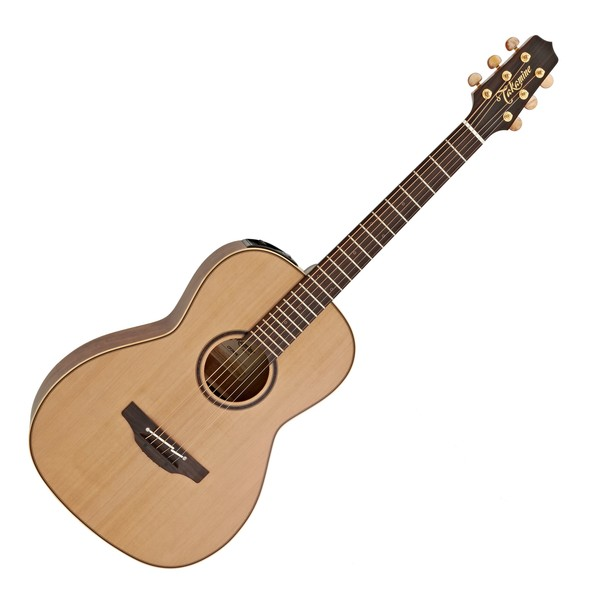 Takamine CP3NYK New Yorker Electro Acoustic, Natural