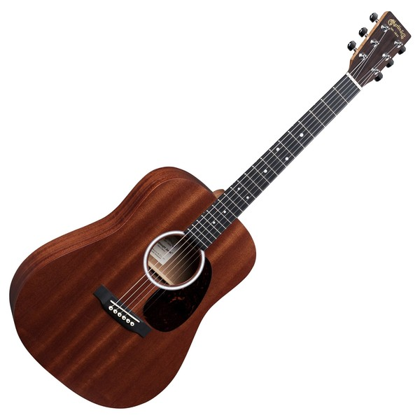 Martin Dreadnought Jr Acoustic, Sapele