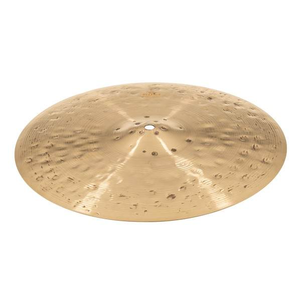 Meinl Byzance Foundry Reserve 14'' Hi Hats - Main Image