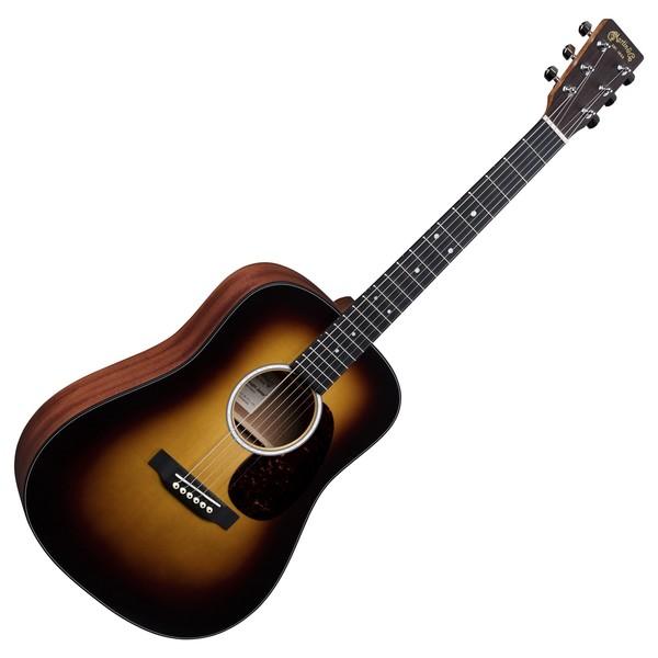 Martin Dreadnought Jr Acoustic, Sunburst