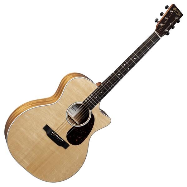 martin road series acoustic guitars gear4music. Black Bedroom Furniture Sets. Home Design Ideas