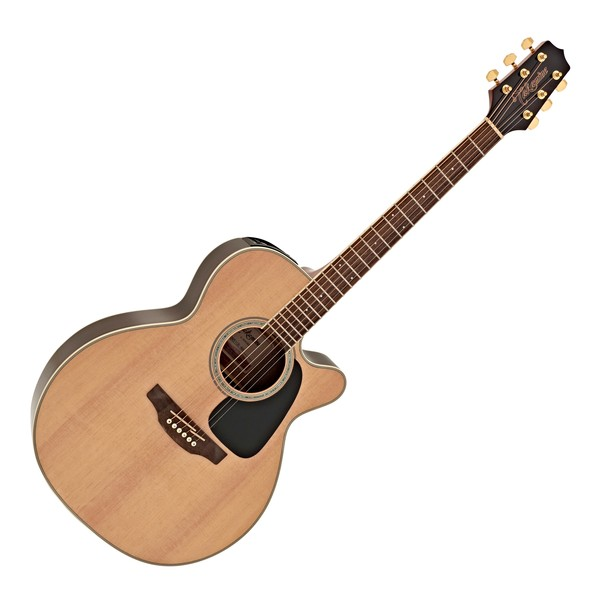 Takamine GN51CE NEX Electro Acoustic, Natural main