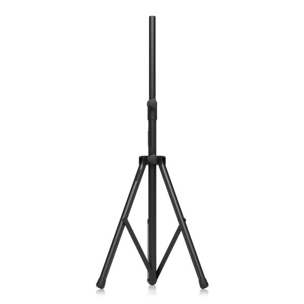 Turbosound TSTAND-01 Lightweight Adjustable Speaker Stand, Front