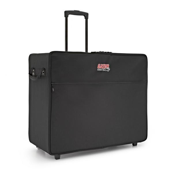 Gator G-PA TRANSPORT-LG Large Portable PA System Case