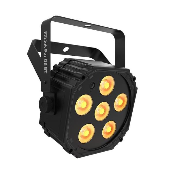 Chauvet EZLink Par Q6 BT LED Par Can Right
