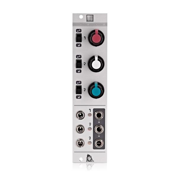 Mutable Instruments Shades Attenuator/Offset Mixer