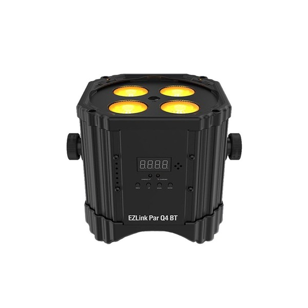 Chauvet EZLink Par Q4BT LED Par Can