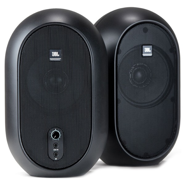 JBL 104 Reference Monitors - Main