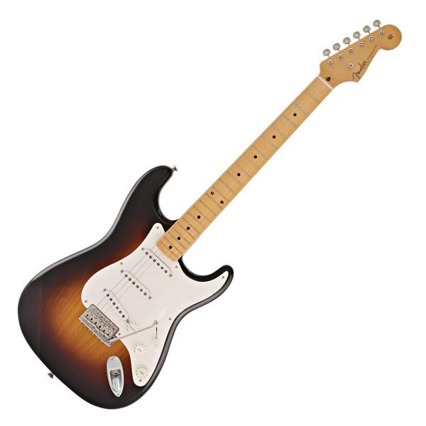 Fender Custom Shop 1955 NOS Stratocaster, 2-Tone Sunburst main