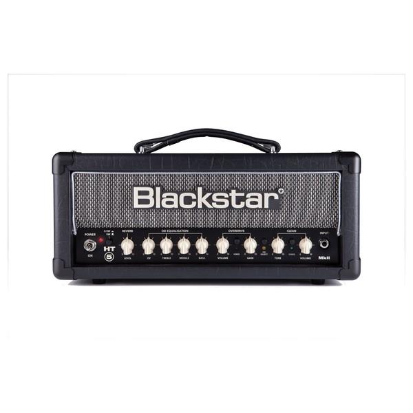Blackstar HT-5RH MKII Valve Head